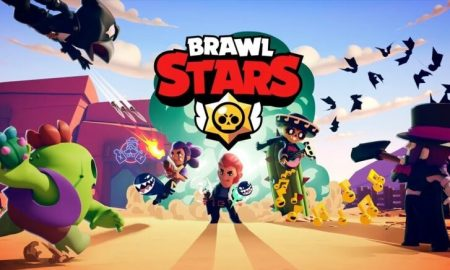 Brawl Stars Full Game Setup with Crack Key Download