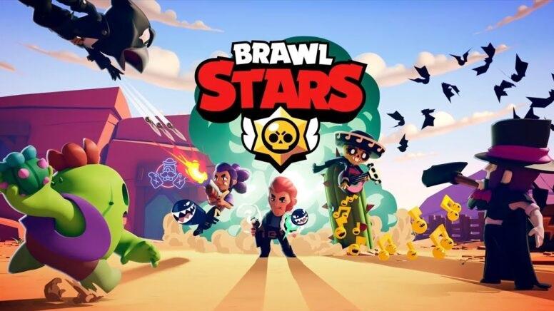 Brawl Stars Full Game Setup with Crack Key Download