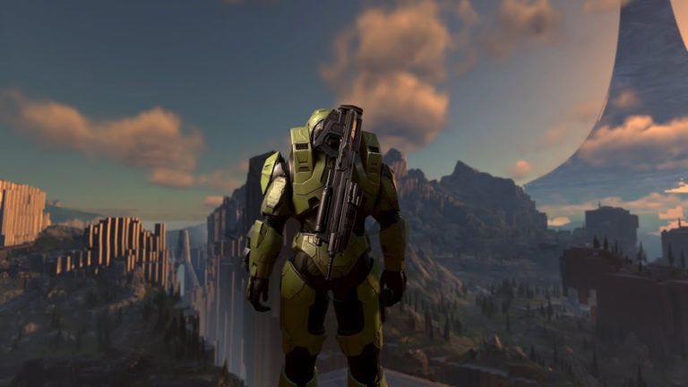 Halo 5 had not been criticized a lot, Halo: Infinite would be released sooner