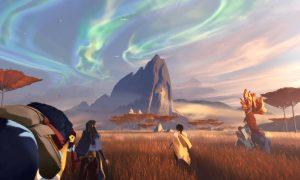 Rare Studios new work Everwild official wallpaper announced