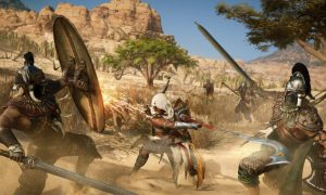 Assassin's Creed Origins Full Patch Notes Update Version 1.44 Arrives