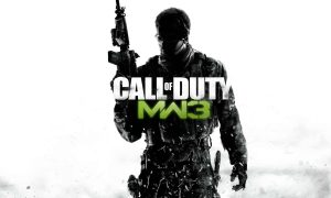 Call of Duty Modern Warfare 3 PC Download Game Full