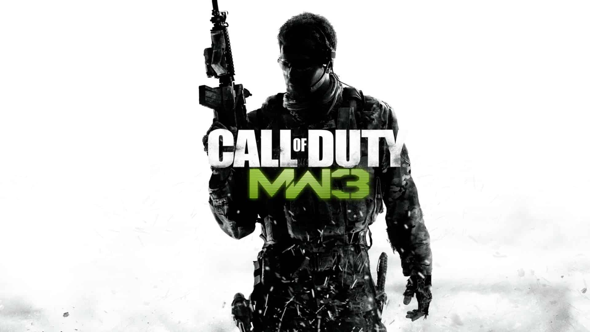 Call Of Duty Modern Warfare 3 Pc Download Game Full Hutgaming