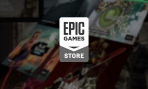 Next Up Hero and Tacoma Giveaway on Epic Games Store