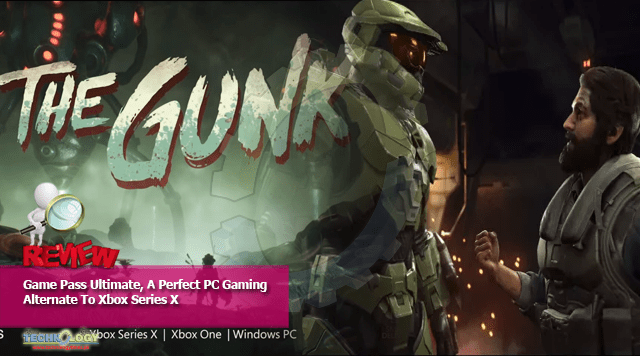 Game Pass Ultimate, A Perfect PC Gaming Alternate To Xbox Series X