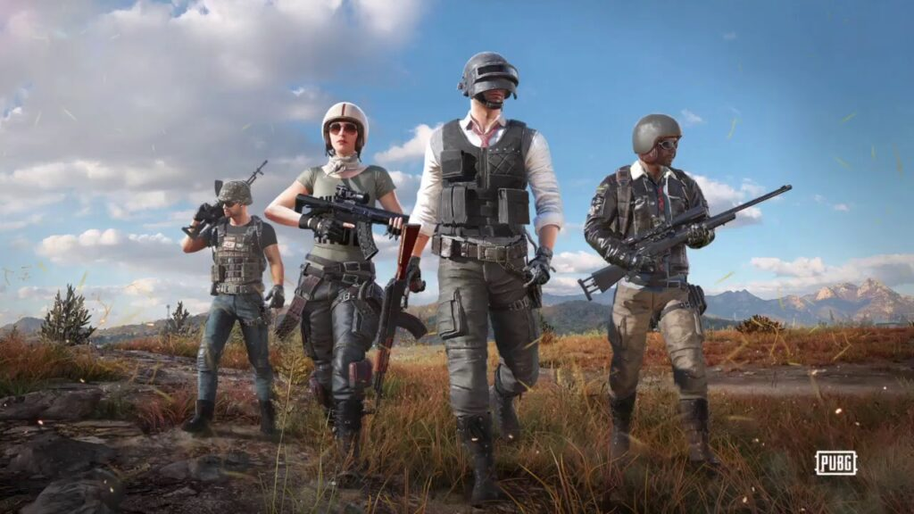 PUBG Mobile Lucky Crate Review and Contents