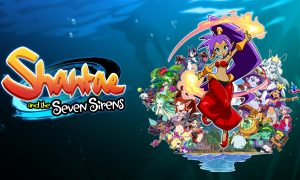 Shantae and the Seven Sirens PC Full Version Free Download
