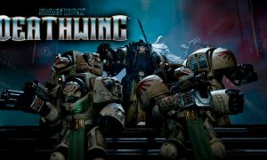 Space Hulk Deathwing PC Game Full Download