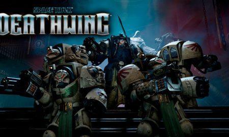 Space Hulk Deathwing PC Game Full Download