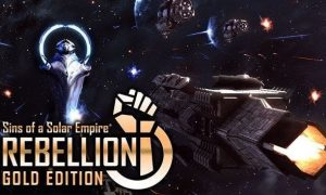 SINS OF A SOLAR EMPIRE: REBELLION FREE DOWNLOADS