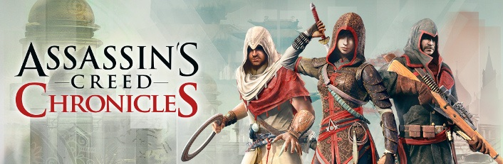 Assassin's Creed Chronicles Trilogy Latest Version Free Download