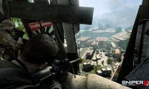 Sniper Ghost Warrior 2 PC Full Version Download