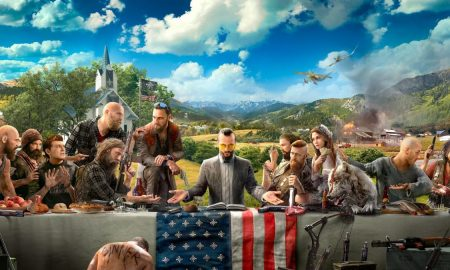 Steam launches Far Cry games