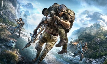 Tom Clancy's Ghost Recon Breakpoint temporarily free