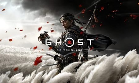 Ghost of Tsushima PS4 Full Version Free Download