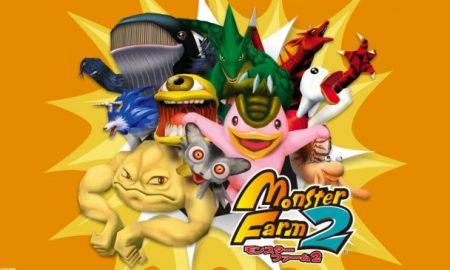 Monster Rancher 2 PC HACK Version Full Game Setup Free Download