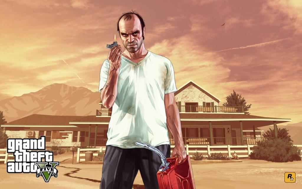 GTA 5 Free Download (2020) Free