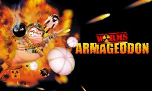 Worms Armageddon 3.8 Update Arrives