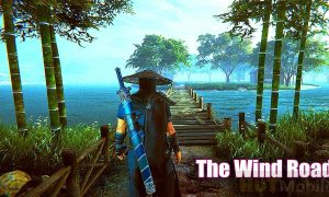 The Wind Road Download Full PC Version Free Game