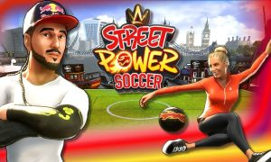 Street Power Soccer PC HACK Version Full Game Setup Free Download