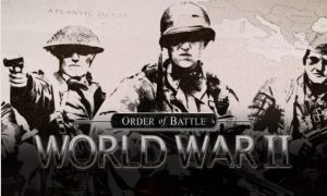 Order Of Battle World War II PC Version Full Game Free Download