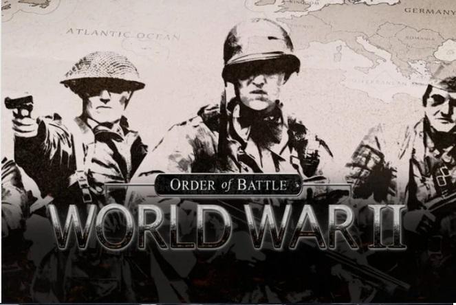 Order Of Battle World War II PC Version Full Game Free Download