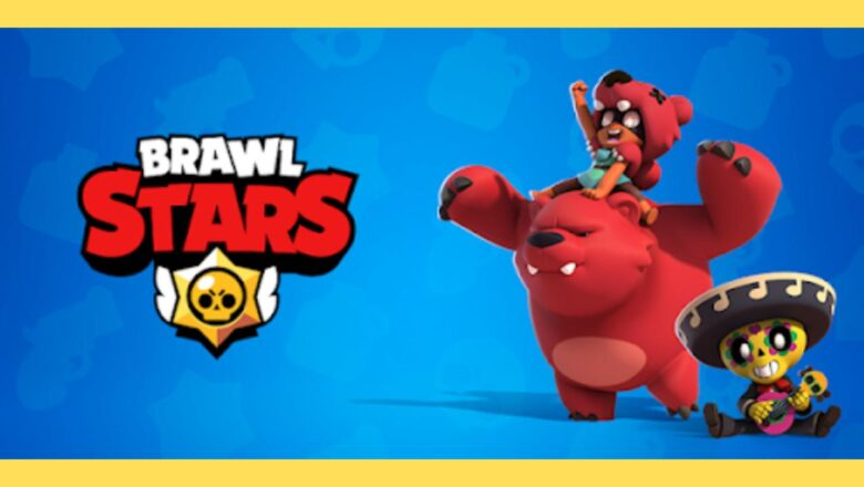 Brawl Stars Diamond Code : 83rty2020