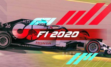 F1 2020 PC Full Version Free Download