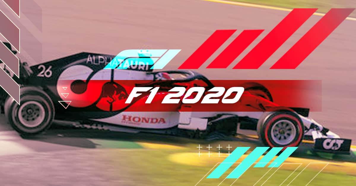 F1 2020 PC HACK Full Version Free Download