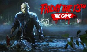 Friday the thirteenth: The Game - Ultimate Slasher Edition Review (Switch)