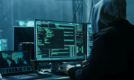 US awards $ 2 million for helping to capture two Ukrainian hackers