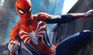 Marvel's Spiderman PC Game Full Download