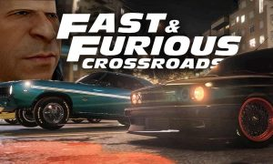 Fast & Furious Crossroads PC Full Version Free Download