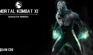 Mortal Kombat XI PC Full Game Free Download