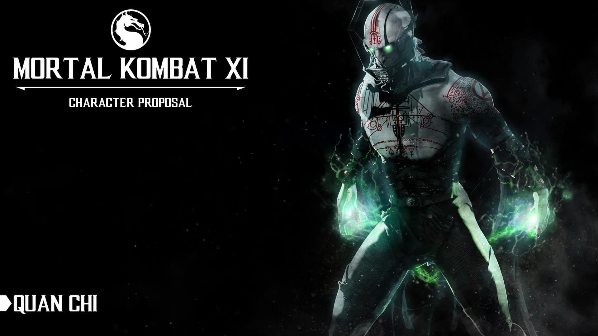 Mortal Kombat XI PC Full Game Free Download