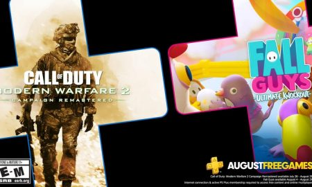 It became known which games will receive PlayStation Plus subscribers in August