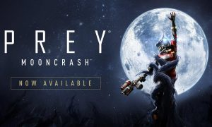 Prey Mooncrash Full PC Game Download