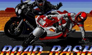 Road Rash PC Download Game Full Version Free
