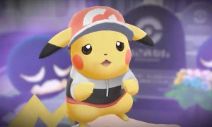 Video: Get A First Look At The Spooky Lavender Town In Pokémon Let's Go Pikachu And Eevee