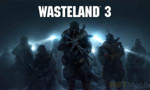 Wasteland 3 PC Full Version Free Download