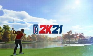 PGA Tour 2K21 PC Full Version Free Download
