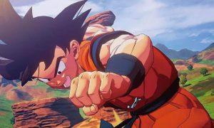 Dragon Ball Z: Kakarot Full Version PC Free Game Free Download