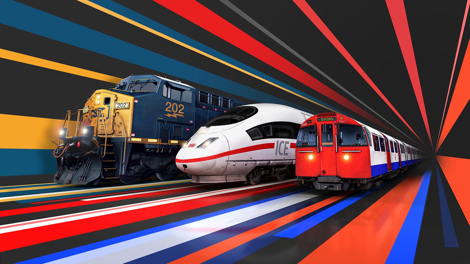 Train Sim World 2 Free Version Crack Game Download