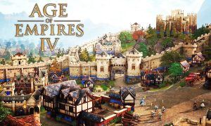 Age of Empires 4 Full Version PC Game Setup Free Download