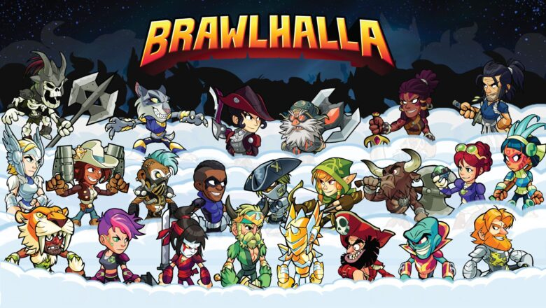 Brawlhalla Guide: How to Play