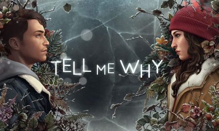 Tell Me Why PC Full Version Free Download