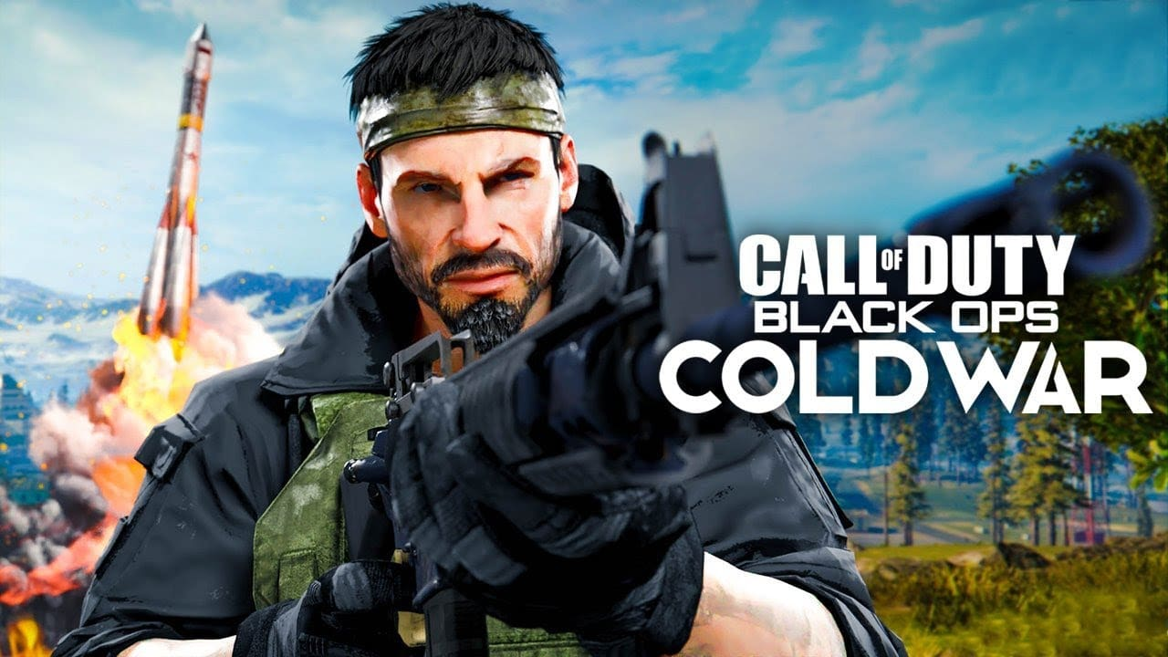 Call Of Duty Black Ops Cold War Beta Mobile Game Apk Edition Download Full Android Version Free
