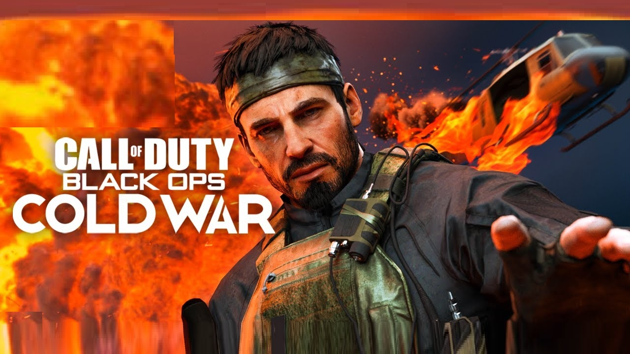 Call Of Duty Black Ops Cold War Full Version Apk Mobile Android Game Setup Free Download
