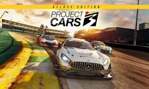 Project CARS 3 PC Full Version Free Download