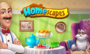 Play without Homescapes Download or Download for PC